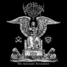 Apocalyptic Triumphator - Vinile LP di Archgoat