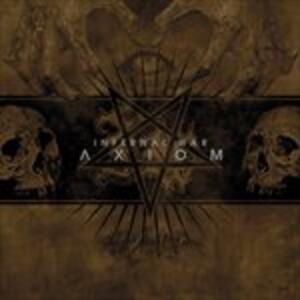 Axiom (Picture Disc Limited) - Vinile LP di Infernal War