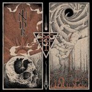 Near Death Revelations (Limited) - Vinile LP di Blaze of Perdition