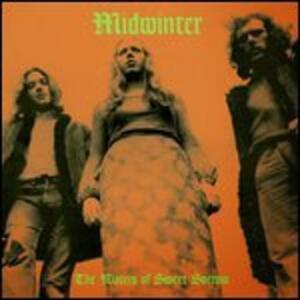 Waters of Sweet Sorrow - Vinile LP di Midwinter