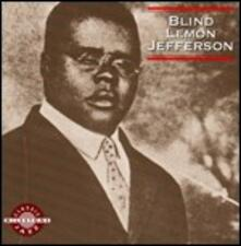 Blind Lemon Jefferson.. - Vinile LP di Blind Lemon Jefferson