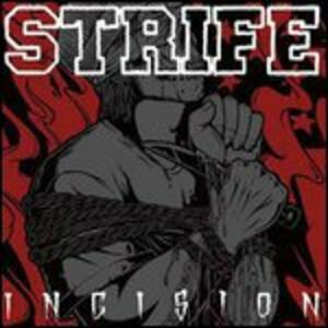 Incision - Vinile LP di Strife