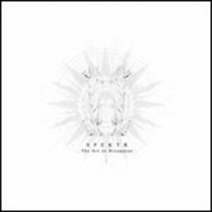 Art To Disappear - Vinile LP di Spektr