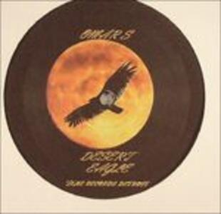 Desert Eagle - Vinile LP di Omar S