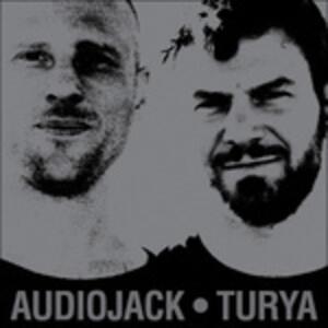 Turya - Vinile LP di Audiojack