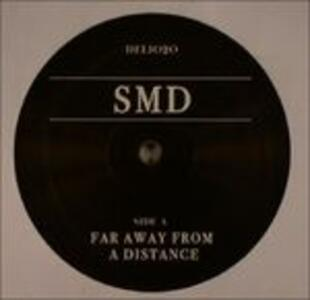 Far Away from a Distance - Vinile LP di Simian Mobile Disco