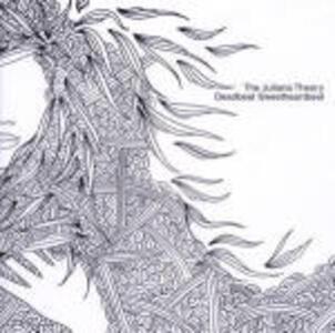 Deadbeat Sweetheartbeat (Coloured Vinyl - Import) - Vinile LP di Juliana Theory