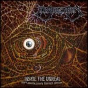 Inside the Unreal - Vinile LP di Electrocution