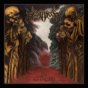 In Extremis - Vinile LP di Azarath