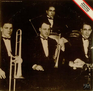 And Jelly Roll Morton - Vinile LP di New Orleans Rhythm Kings