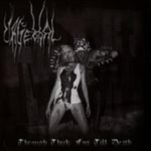 Through Thick Fog Till Death - Vinile LP di Urgehal