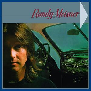 Randy Meisner - Vinile LP di Randy Meisner
