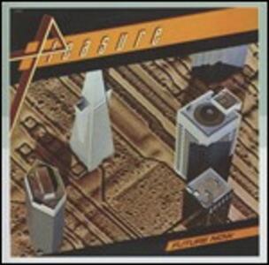 Future Now - Vinile LP di Pleasure