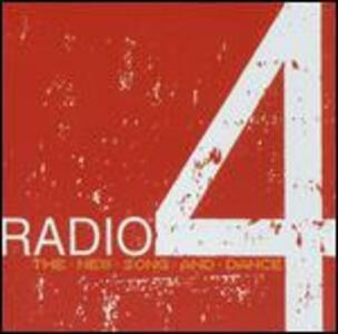 New Song & Dance - Vinile LP di Radio 4