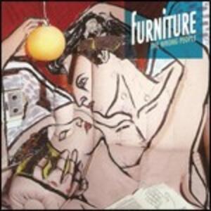 Wrong People - Vinile LP di Furniture