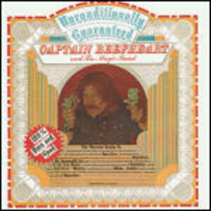 Unconditionally Guarantee - Vinile LP di Captain Beefheart