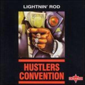 Hustlers Convention' - Vinile LP di Lightnin' Rod