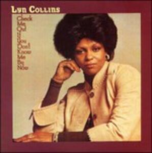 Check Me Out if You Don't - Vinile LP di Lyn Collins