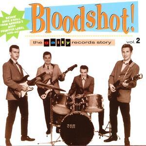 Bloodshot 2 - Vinile LP