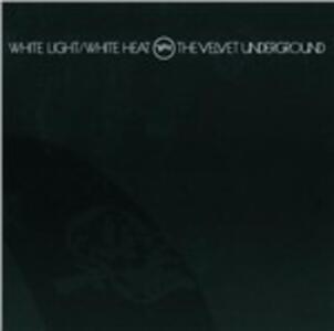 White Light White Heat - Vinile LP di Velvet Underground
